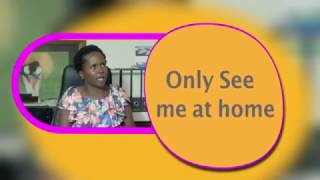 Office Romance. Kansiime Anne. African comedy