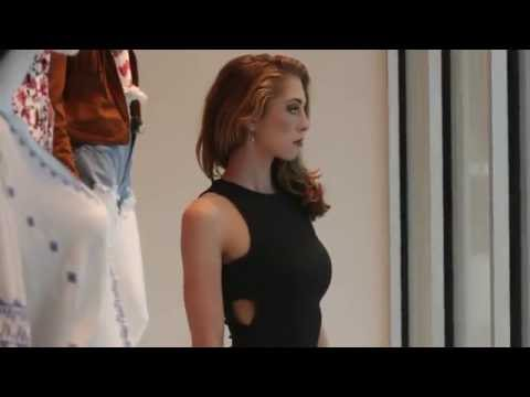 F21 Tyler Texas TFW Casting Call Promo