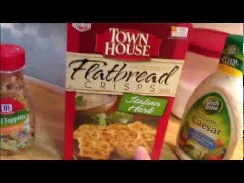 NYC Style Creamy Italian Tuna Dip Recipe