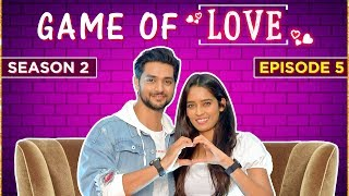 How Well Does Shakti Arora And Neha Saxena Know Each Other | Game Of Love S-2 Episode 5