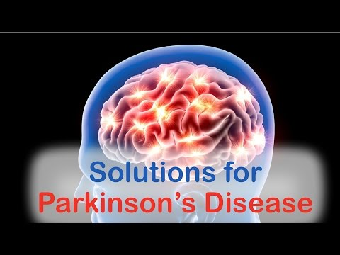 Solutions for Parkinson's Disease