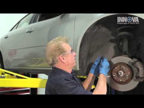 How to diagnose a Faulty Crankshaft Position Sensor (CKP) - 2005 Pontiac G6