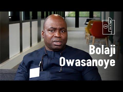Ep 3 | Prof Bolaji Owasonoye - Whistleblowing as a tool against corruption