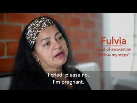 Xxx Mp4 Breaking The Silence On Sexual Violence In Colombia Fulvia Tells Her Story 3gp Sex