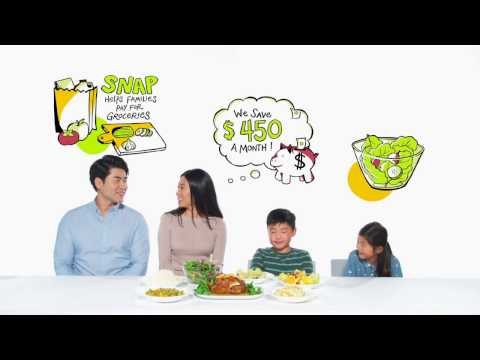 Ask 4 SNAP - NYC Family