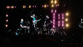 Coldplay - Houston #1 (Song for Houston for the Hurricane Harvey Tragedy)