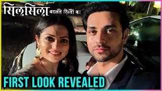 Drashti Dhami & Shakti Arora FIRST LOOK From Silsila Badalte Rishton Ka REVEALED