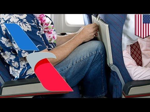 American Airlines legroom: American is ditching legroom in economy class because they suck