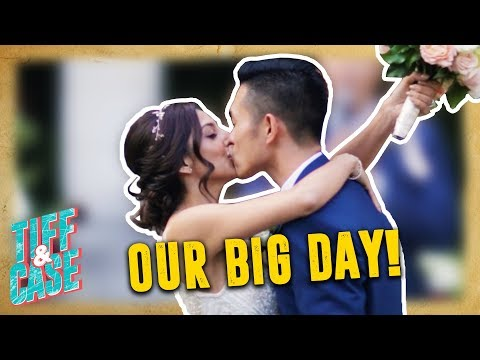 TIFF & CASE OFFICIAL WEDDING VIDEO