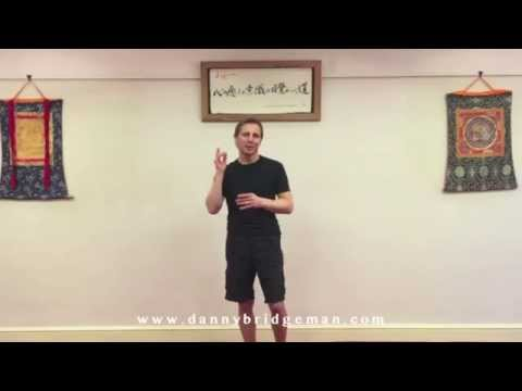 Raise Your Body Awareness - The Ultimate Warm-Up for Life with Danny Bridgeman