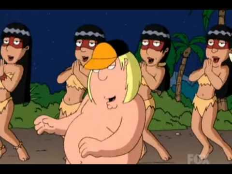 Jitterbug - Family Guy
