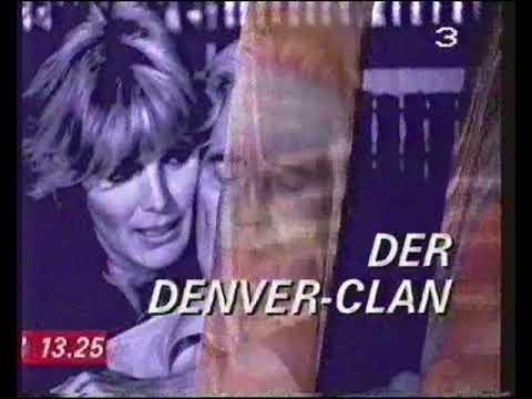 PRO7 Der Denver Clan Trailer | Dynasty promo
