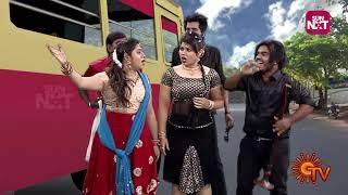 Sunday Galatta Sun Tv Shows Tamil Dubsmash