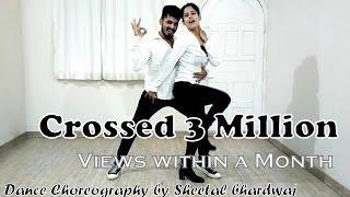 Tu Cheez Badi Hai Mast Mast  Dance choreography   Machine   Mustafa & Kiara Advani   Neha Kakkar
