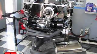 CB Performance - 2387cc Engine (made 210hp)