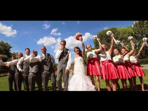 Katrina + Evan Wedding | Regina, Saskatchewan, Canada