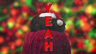 Aloe Blacc - All I Want for Christmas (Official Lyric Video)