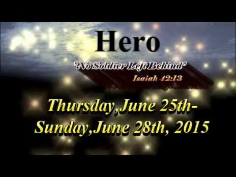 Holy Trinity COGIC Women of Excellence Conference 2015