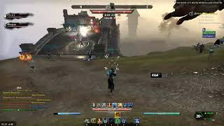 Download Elder Scrolls Online - Avant Garde - Necro Bomb Video