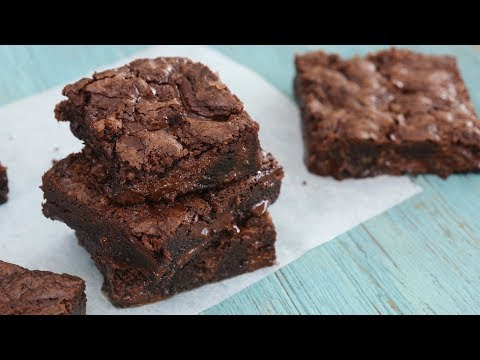 Fudgy Brownies Recipe | Yummy Ph
