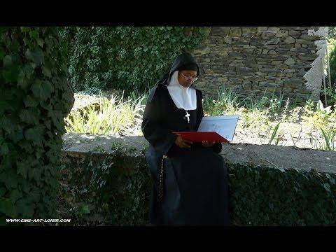 Ciné Art Loisir La Visitation Ste Marie de St Flour '' le silence '' by JC Guerguy vol 2