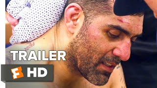 The Cage Fighter Trailer #1 (2018) | Movieclips Indie