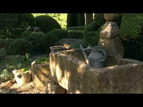 French Gardens ~ Gardens of Power & Passion, Gourmet Garden, Artistic Garden