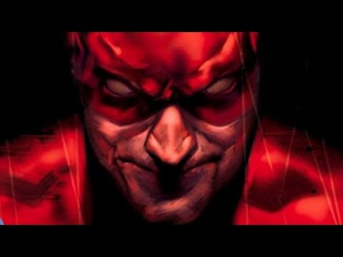 Who Else Wants A Daredevil Game?