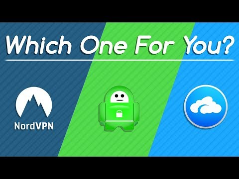 NordVPN vs AirVPN vs PIA Comparison! Which One is the Best For YOU?