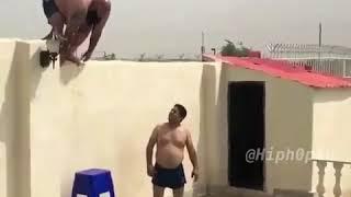 Most Dangerous Jump    Nonsense Unlimited