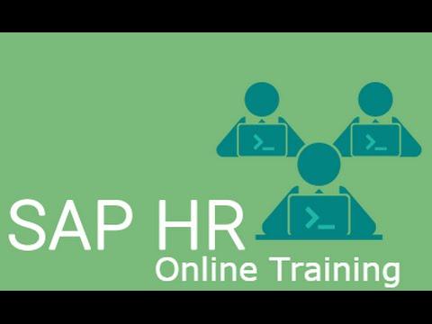 SAP HR ONLINE TRAINING DEMO VIDEO | SAP HCM Training Course - GOT