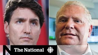Could Doug Ford