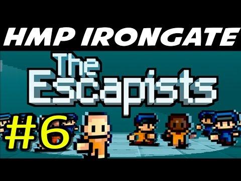 The Escapists   S6E06
