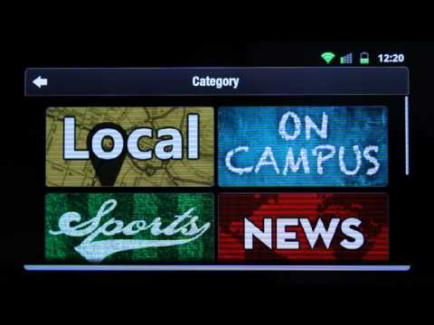 ChannelCaster App: Discover. Mash. Share.