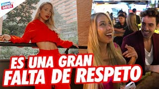 En vivo: Luisa le Responde a la Vidente y Habla de su Relación con Matías