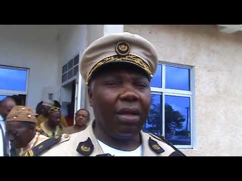 Measures To Stop Insecurity In The SWR  During 20th May 2018