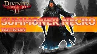 divinity original sin 2 summoner Videos - 9videos tv