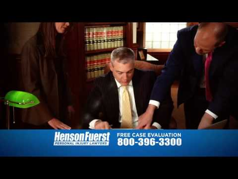 North Carolina Workers' Compensation Lawyers | Henson Fuerst