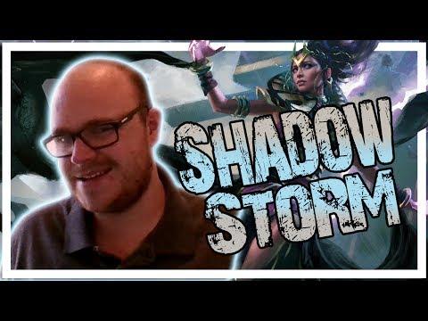 Shadowstorm - U/B in AMONKHET