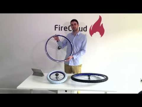 Choosing the correct size wheel for bicycle