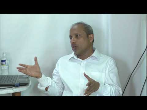 Medicine: Blessing or Curse? by Mr. Prashant Sawant Health HELP TALKS