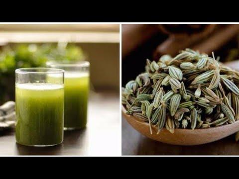 Fennel Seeds (Saunf) benefits for Weight loss Acidity GERD Prevents Kidney stones Swelling Arthritis