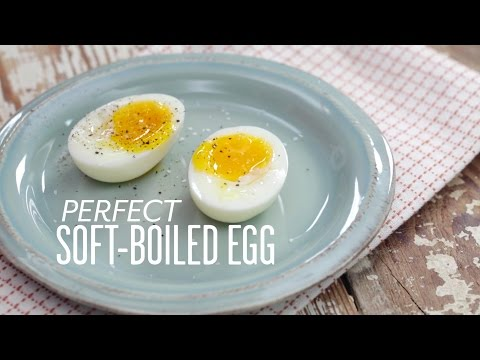 How To Make The Perfect Soft Boiled Egg   Southern Living