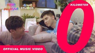 Kilometer Zero Official Music Video by Ian Pangilinan   #GayaSaPelikula Original Sound Track