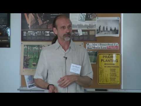Iowa Prairie Seed Calculator Demonstration
