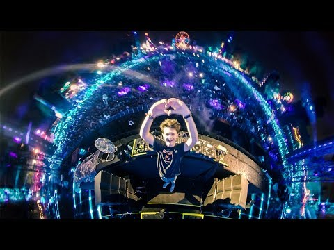 KUNGS at EDC Mexico, 24-02-2018 🇲🇽  [360 EDIT]