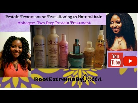 How To: STOP Breakage and Shedding of hair FAST!!!  Maintaining