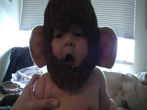 Cason Monkey Ears