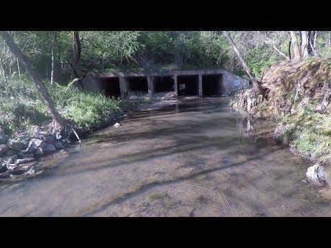 Exploring 5 City Creek Tunnels: Part 2