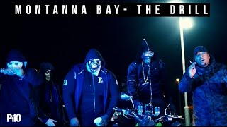 P110 - Montana Bay (Team 365) - The Drill [Music Video]